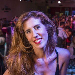Cecilia Troncoso