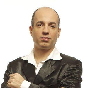 Horacio Godoy
