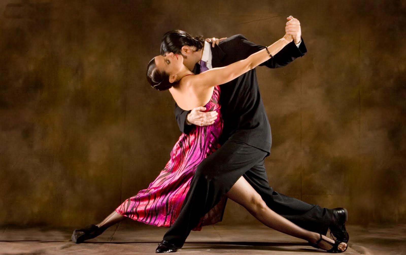 ¿Por qué el tango y no otra danza?