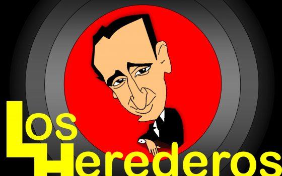 Viernes 2 de noviembre: show de Los Herederos del Compás