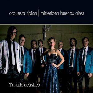 Viernes 21 de septiembre: La Misteriosa Buenos Aires
