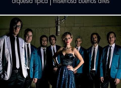 Viernes 16 de noviembre: La Misteriosa Buenos Aires