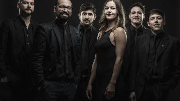 Domingo 27 de mayo toca Mistonguero Tango