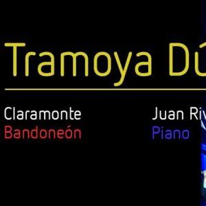 Domingo 9 de diciembre; Tramoya Duo
