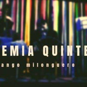 Domingos 16, 23 y 30 de diciembre: Bohemia Quinteto Tango