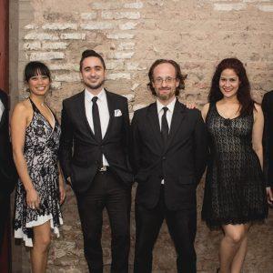 Viernes 12 de abril: Show de Pablo Valle Quinteto