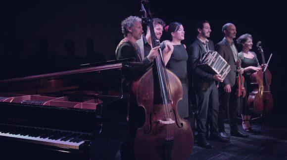 Domingos de Julio – Bohemia Quinteto