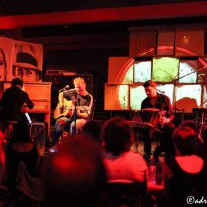Domingo 28 de Julio – Otros Aires