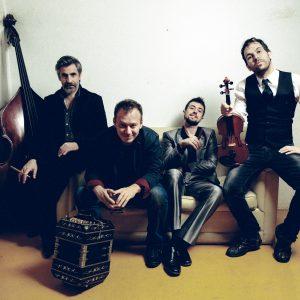 Viernes 22 de Noviembre: Tango Bardo