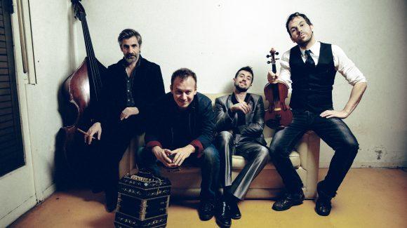 Domingos de Diciembre: Show de Tango Bardo