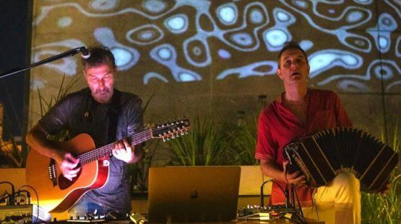Jueves 27 de Febrero: Carlos Libedinsky & Miguel di Génova