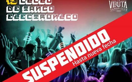 13º Ciclo de Tango Electónico – Otros Aires Jueves 12 de Marzo
